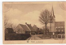 Viersel  De Beemdstraat - Zandhoven