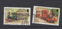 1988-1992 The Royal Train - Isle Of Man