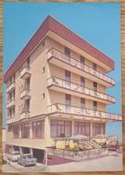 Hotel AURORA - Misano Adriatico - Località Brasile  Vg - Rimini