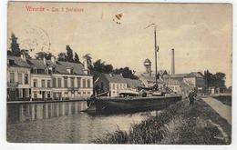 Vilvorde - Les 3 Fontaines - Vilvoorde