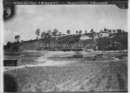 PHOTO ALLEMANDE  PARGNAN ? 1918 ? - France