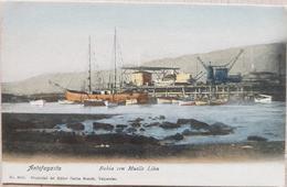 Chile Valparaiso Antofagasta - Chile