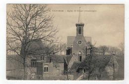 Borgt 45.VILVORDE - Eglise De Borght (Grimberghe) - Grimbergen