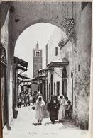France Tunis - France