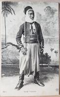 France Tunis Spahi - France