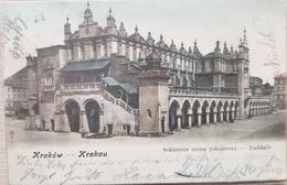 Poland Krakau 1903 - Polonia