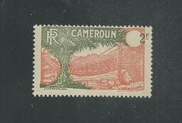 YT N° 129** - Valeur Très Décalée - Unused Stamps