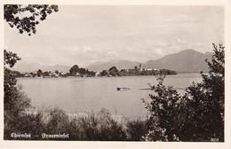 AK Chiemsee - Fraueninsel (39778) - Chiemgauer Alpen