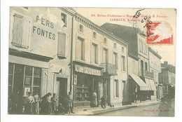 81 -- CARMAUX -- AVENUE DE LA GARE - Carmaux