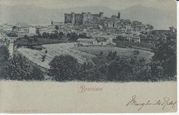 274 - Bracciano - Italie