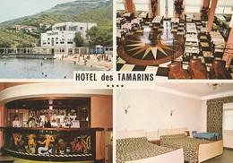 Port Vendres Hôtel Des Tamarins - Port Vendres