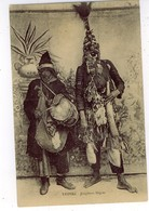 TRIPOLI JONGLEURS NEGRES - Libya
