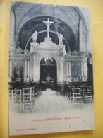 L12 8474 - CPA 1918 - 55 PELERINAGE DE BENOITE VAUX. LE JUBE. - Francia