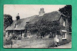 England Kent ? Minster Old Cottages - England