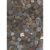 1 Kg Of Coins From All Around The World, Many Good Values, Great Diversity, EVALUATION HIGH VALUE COLLECTION - Kiloware - Münzen