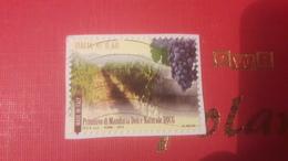 2012 Vini Primitivo Di Manduria Dolce Naturale  DOCG - 2011-...: Oblitérés