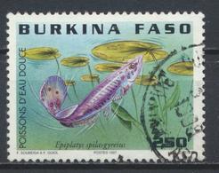 °°° BURKINA FASO - Y&T N°1002AA - 1997 °°° - Burkina Faso (1984-...)