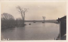 B&W RPPC - Real Photo Véritable Par J.O. Dubuc, Victoriaville Québec - 1905-1915 - À Identifier - To Identify - 2 Scans - Cartes Postales