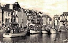 Le Croisic Le Port 1964    CPM Ou CPSM - Le Croisic