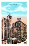 New York Rochester Hotel Seneca - Rochester