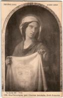 31ob 1119 CPA - EGLISE DE BROU - SAINTE VERONIQUE - Eglise De Brou