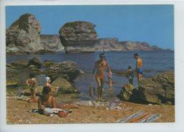 Piece D Antan - Corse - Isola Bella - Bonifacio - Non Voyagee - Corse
