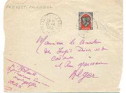 14452 - PREVOST PARADOL - Algeria (1924-1962)
