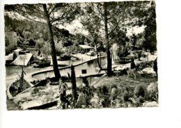 Piece D Antan - Camping De Todos - Val Fleuri - Cros De Cagnes - La Piscine - France