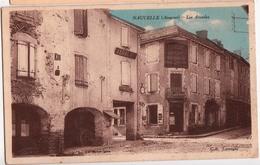 NAUCELLE-LES ARCADES - France