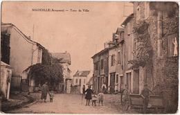 NAUCELLE-TOUR DE VILLE - France