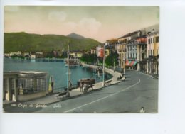 Piece D Antan - Italie - Lago Di Garda - Salo - 1958 - Altri