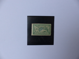 MERSON   143  NEUF  **  COTE  120 € - Nuovi