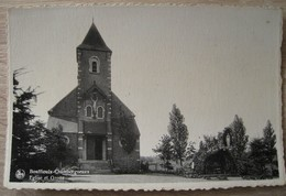 Bouffioulx Chamborgneaux Eglise Et La Grotte - Châtelet