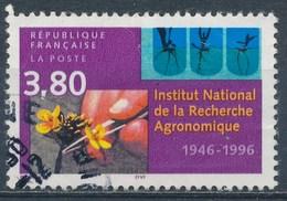 France - Institut National De La Recherche Agronomique YT 3001 Obl. - France