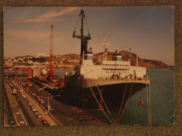 WIJSMULLER MIGHTY SERVANT II SALVAGE SHIP - Tugboats