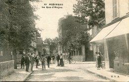 ASNIERES - Asnieres Sur Seine