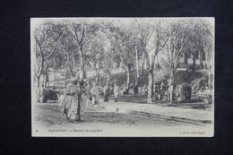 ALGÉRIE - Carte Postale - Tizi Ouzou - Marché Aux Galettes - L 23760 - Tizi Ouzou
