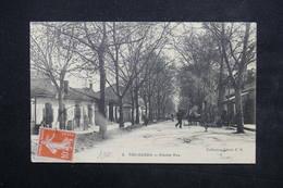 ALGÉRIE - Carte Postale - Tizi Ouzou - Grande Rue - L 23765 - Tizi Ouzou