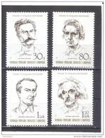 ALB353  ALBANIEN 1989  MICHL  2398/01 ** Postfrisch SIEHE ABBILDUNG - Albanien