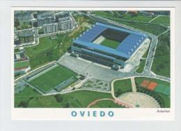 """ESTADIO - STADIUM - STADE - STADION .-  """" CARLOS TARTIERE """" .- OVIEDO.- ( ESPAÑA ) - Fútbol"""