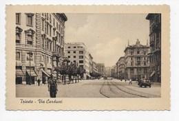 Trieste - Via Carducci - Trieste