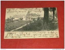 ENEE  -  GEMBLOUX   -  Château  Ferme   -  1905    - - Gembloux