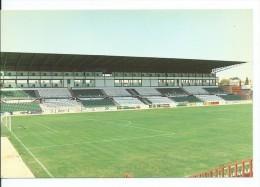 "ESTADIO - STADIUM - STADE - STADION .-  "" SALTO DEL CABALLO "" .- TOLEDO.- ( ESPAÑA ) - Fútbol"