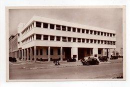 - CPSM MEKNÈS (Maroc) - Les Services Municipaux - Edition La Cigogne 739 - - Meknès