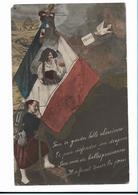 Pour Te Garder Belle Alsacienne - Patriotiques