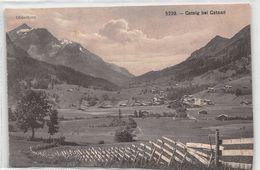 Gsteig Bei Gstaad - BE Berne