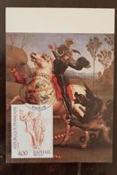 FRANCE, Yvert N° 2264. Carte Maximum, Fdc Premier Jour Paris 1983 - Cartas Máxima