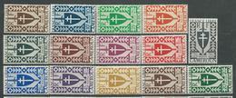 CAMEROUN  N°  249/62  **  TB  1 - Cameroun (1915-1959)