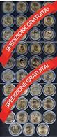 USA. Dollari Presidenziali Dal 2007 Al 2016 – Zecca P Philadelphia - Le 39 Monete Emesse FDC - SPEDIZIONE GRATUITA - Stati Uniti