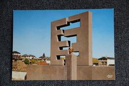 SAINT FLOUR - Le Monument G.POMPIDOU - Saint Flour